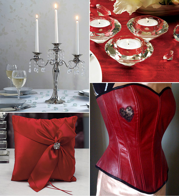 Kate Thompson: Seven Sexy and Romantic Valentine - Sensual Valentines Day Bedroom Ideas's Day Ideas