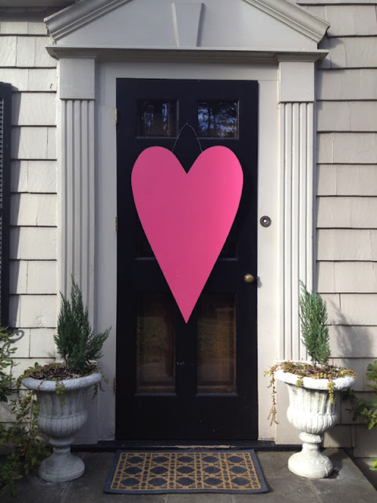 How to spend valentine 39 s day at home huffpost for Valentine day at home
