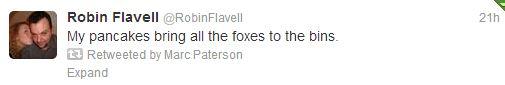 2013-02-13-Flavel_foxPancakes.JPG