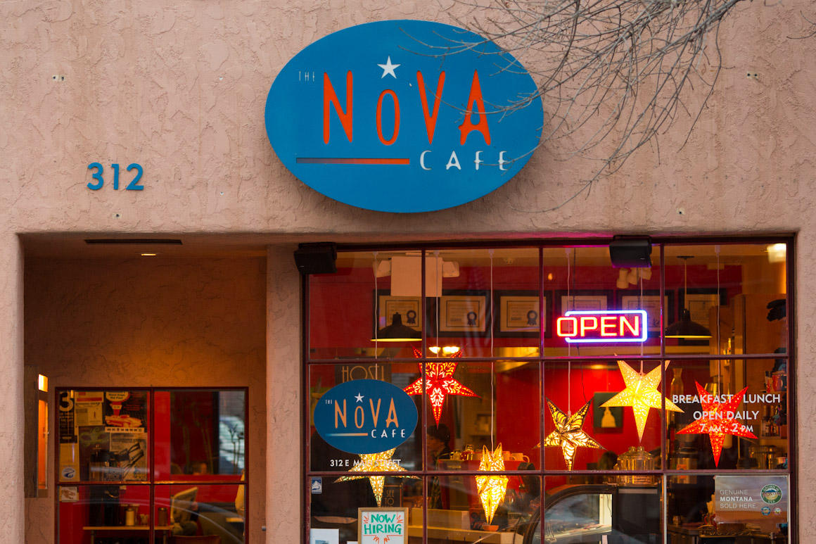 The Nova Cafe and Montana CDC Serve Up Jobs in Montana | HuffPost