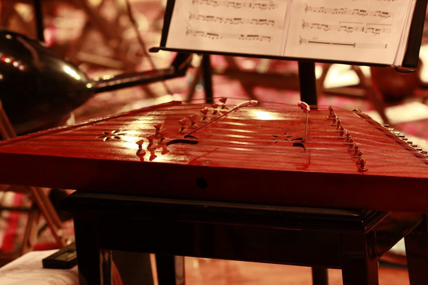 Culture Over Conflict: Middle East Music Ensemble Plays It ...