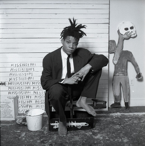 addiction Jean-Michel Basquiat