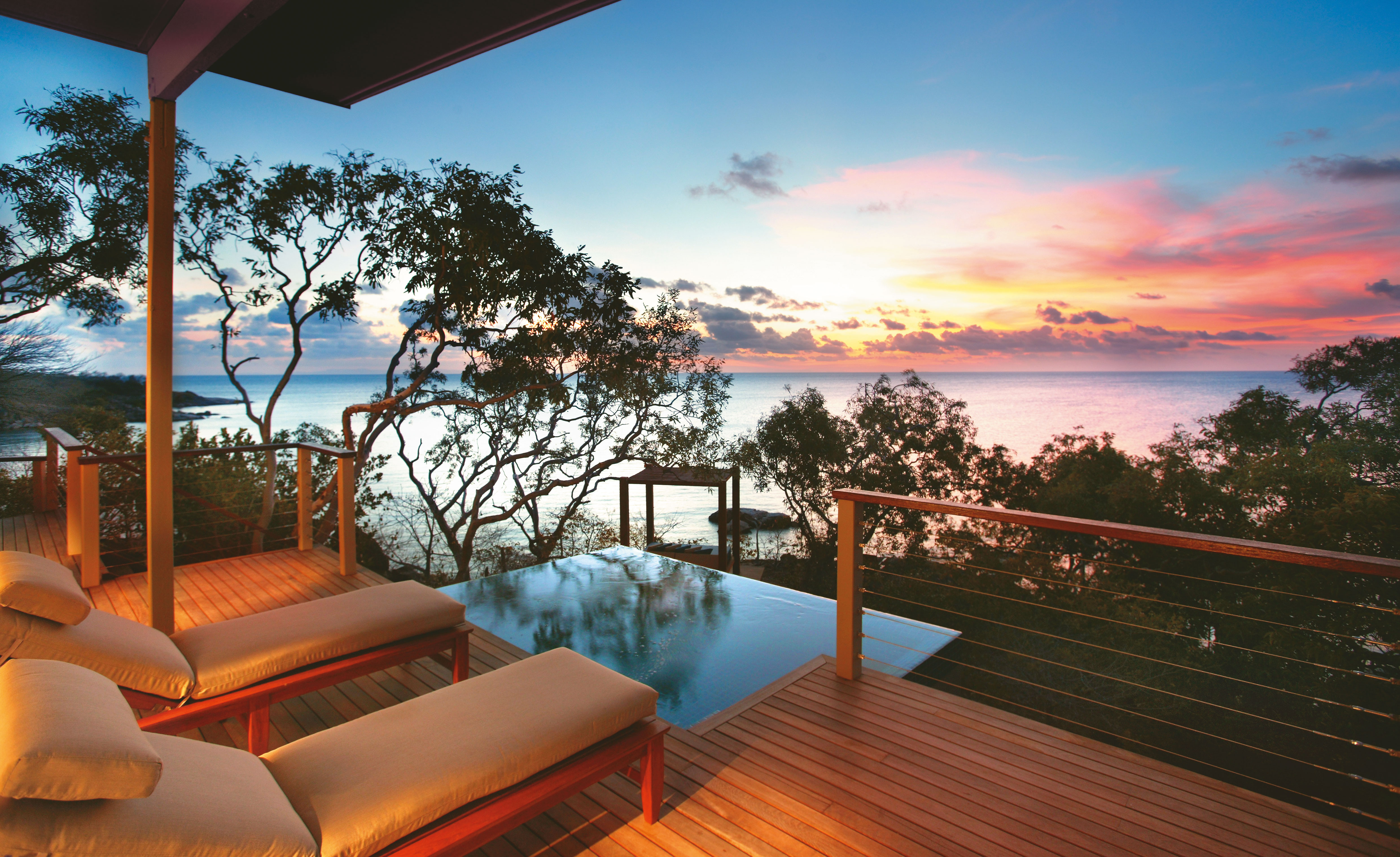 Oscars spirits and consolation bags a week of gifting for Exclusive luxury accommodation