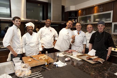 Michael Hell S Kitchen Season  Winner