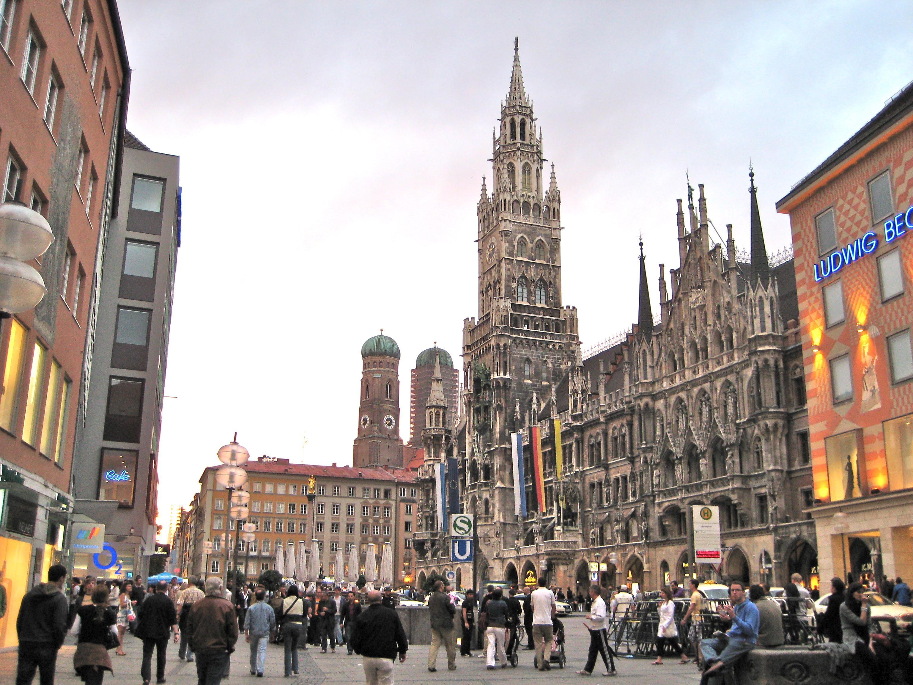 5 más bellos lugares a visitar en Alemania