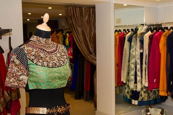 Fashion boutique in india 74