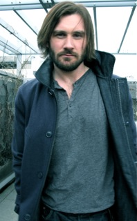 clive standen interview