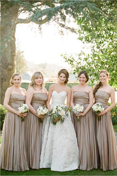 Dilemma 5 The Maid Of Honor Or Other Bridesmaids Never Include You In Wedding Planning Process