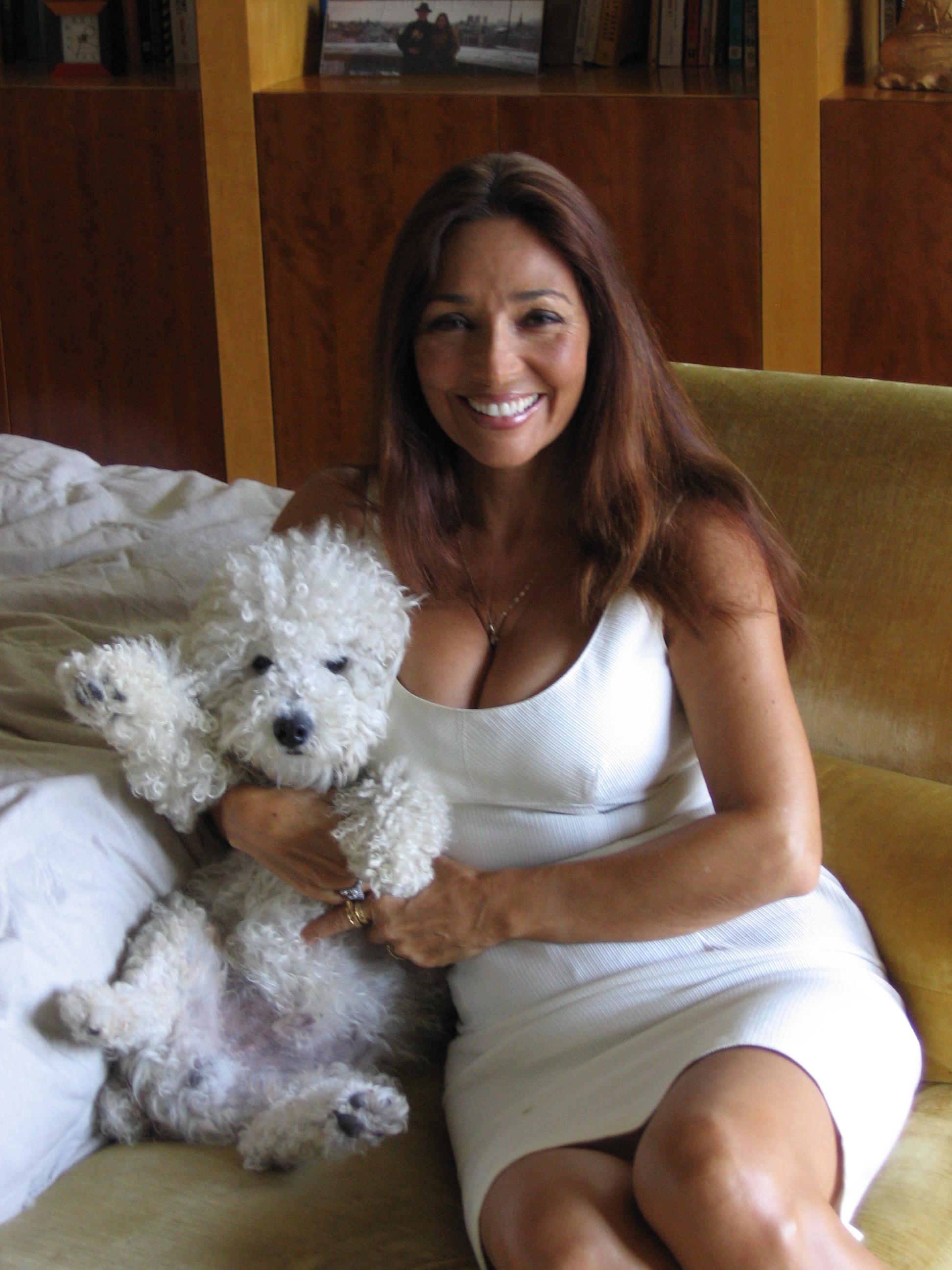 Carole Davis Nude Photos 9