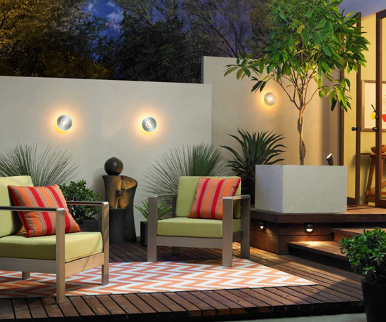 These Outdoor Lighting Ideas Will Brighten Up Your Summer: 5 Outdoor Living Ideas For Spring And Summer