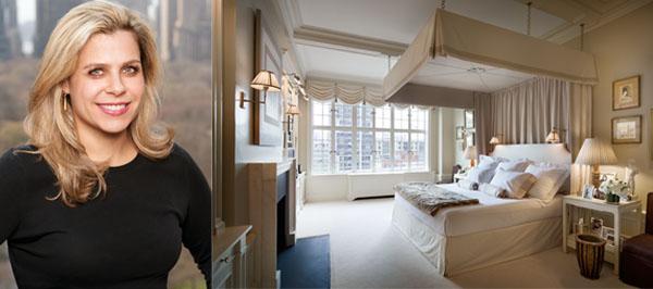 Alexa Hampton a conversation with interior designer alexa hampton | huffpost