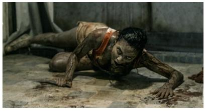 Cinefantastique Spotlight Podcast: Evil Dead