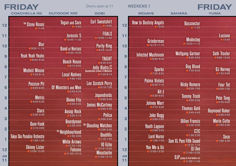 Coachella-2013-Friday-Set-Time