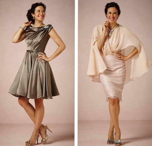 Mother of the Bride Dresses Women 50 Years Old