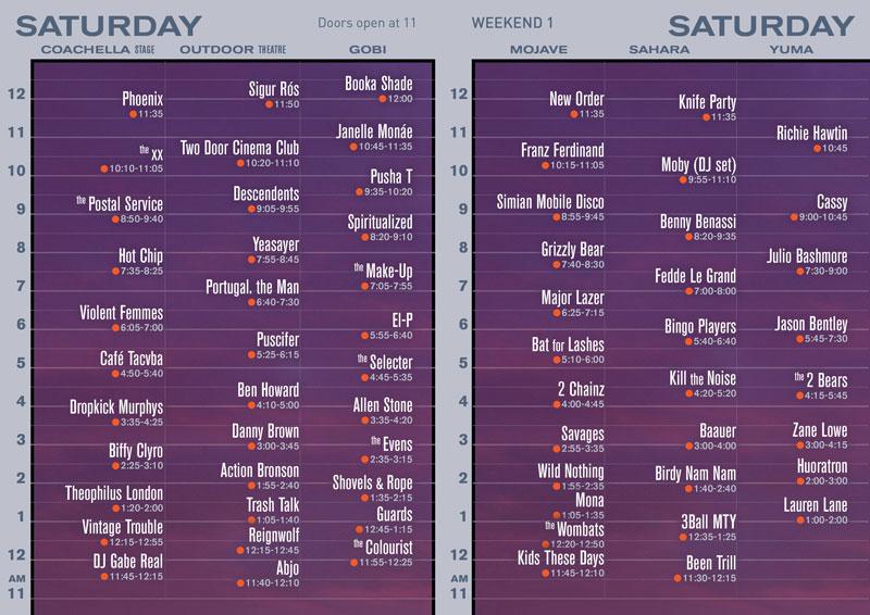 Coachella-2013-Saturday-Set-Time