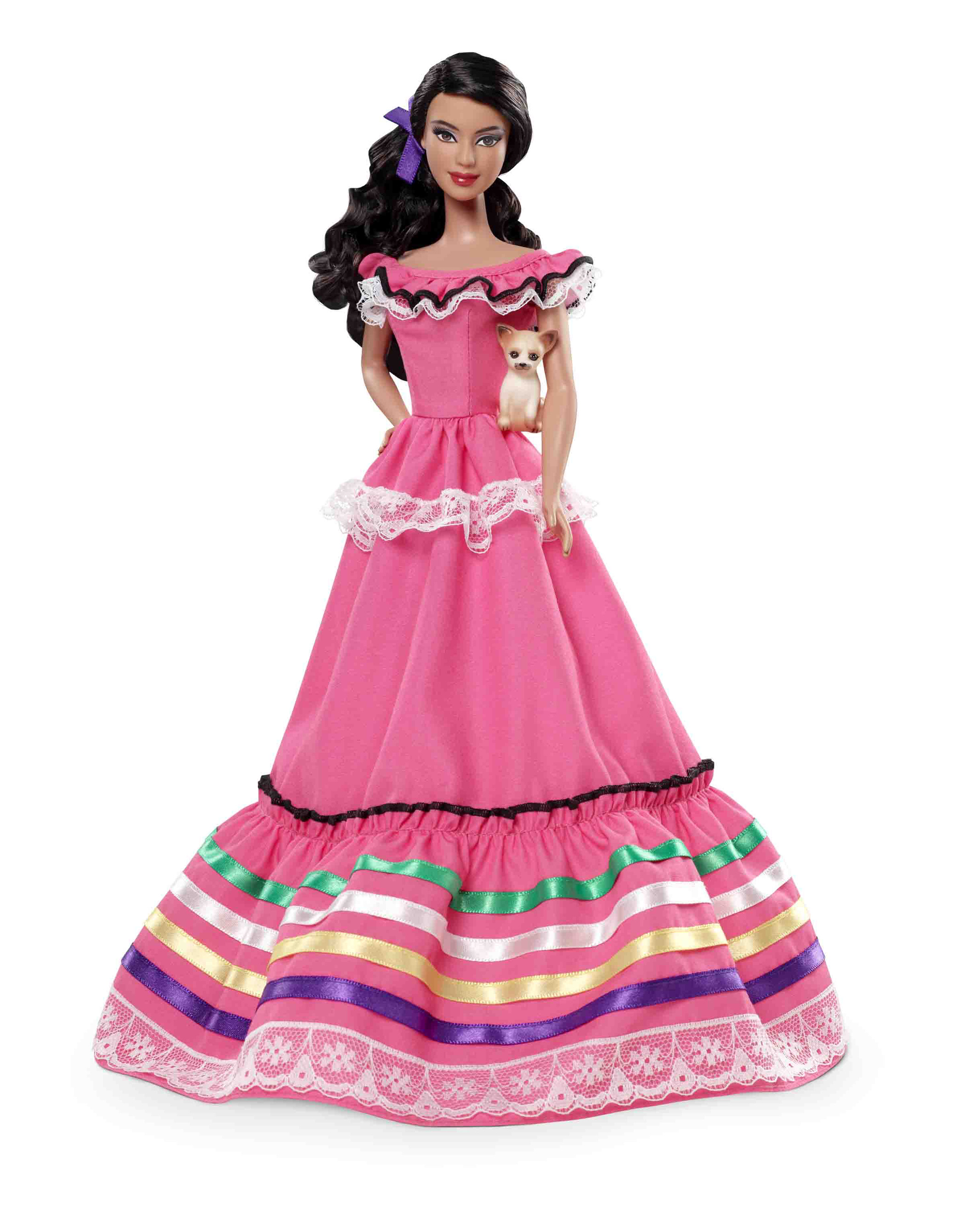 Mexico barbie cruel stereotype or celebrating cultural diversity