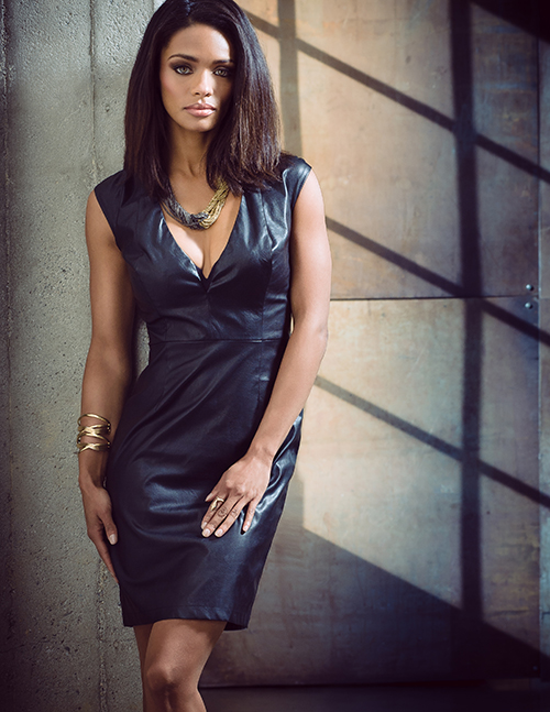Image result for KANDYSE MCCLURE