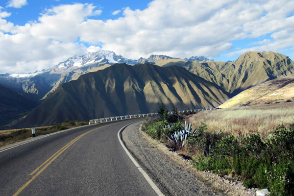 Take to the roads of South America for the road trip of a lifetime