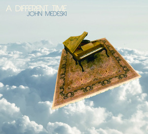 A Different Time : A Conversation With John Medeski