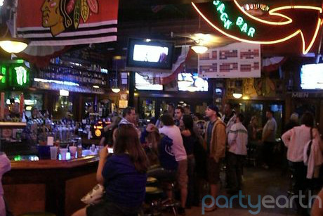 Top Five Sports Bars in Chicago | HuffPost
