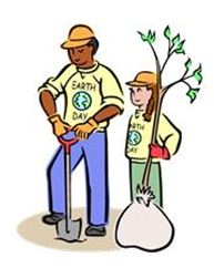 Volunteer With Service and Conservation Corps on Earth Day ...