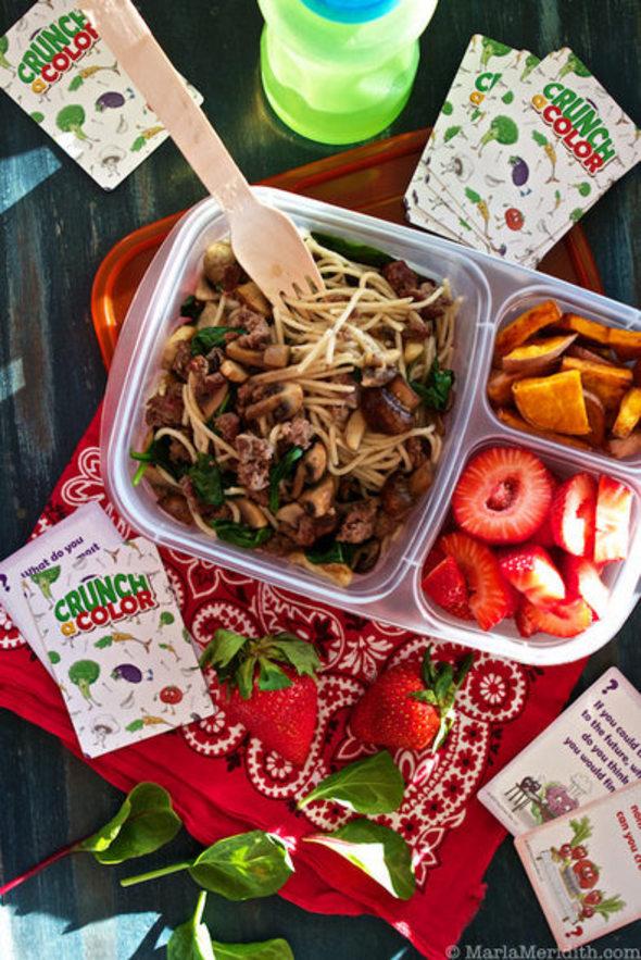 healthy lunch ideas marla meridith crunchacolor