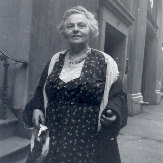 Grandma Annie
