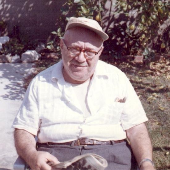 Grandpa Eddie