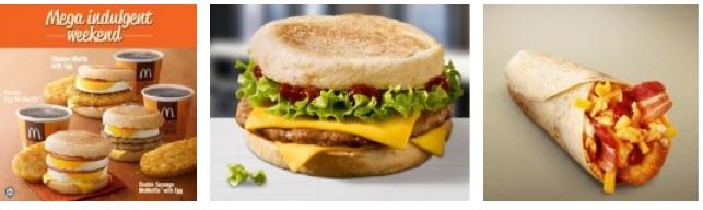 A Dozen Menu Items Mcdonald S Should Import Now Huffpost Life