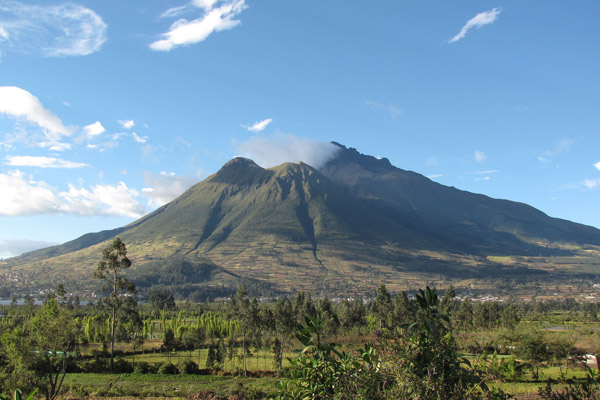 Cayapas Ecological Reserve, Ecuador