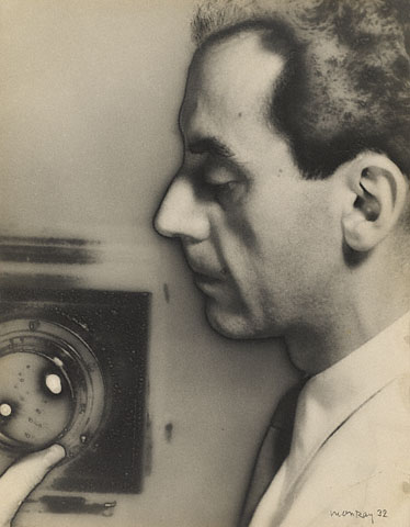 Man Ray Portraits | HuffPost