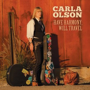 Have Harmony, Will Travel : A Conversation With Carla Olson