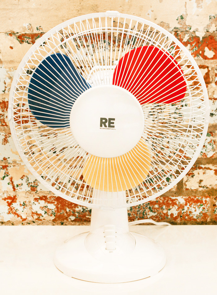 Spray Paint Your Table Fan Huffpost