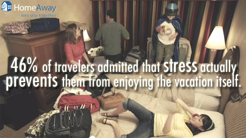 5 steps to a stress free family vacation huffpost