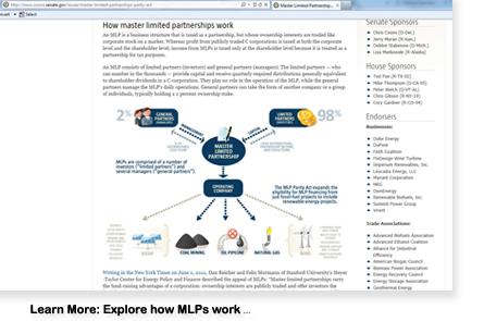 a screenshot of an MLP infographic