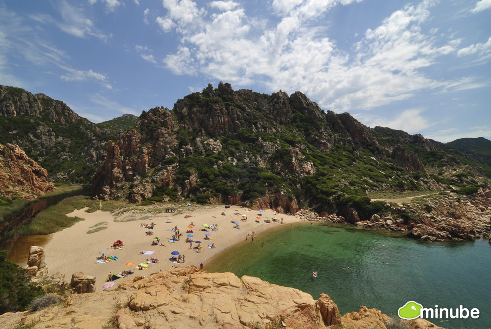 Badesi Italy  city photos : The Mediterranean's 10 Best Hidden Beaches | The Huffington Post