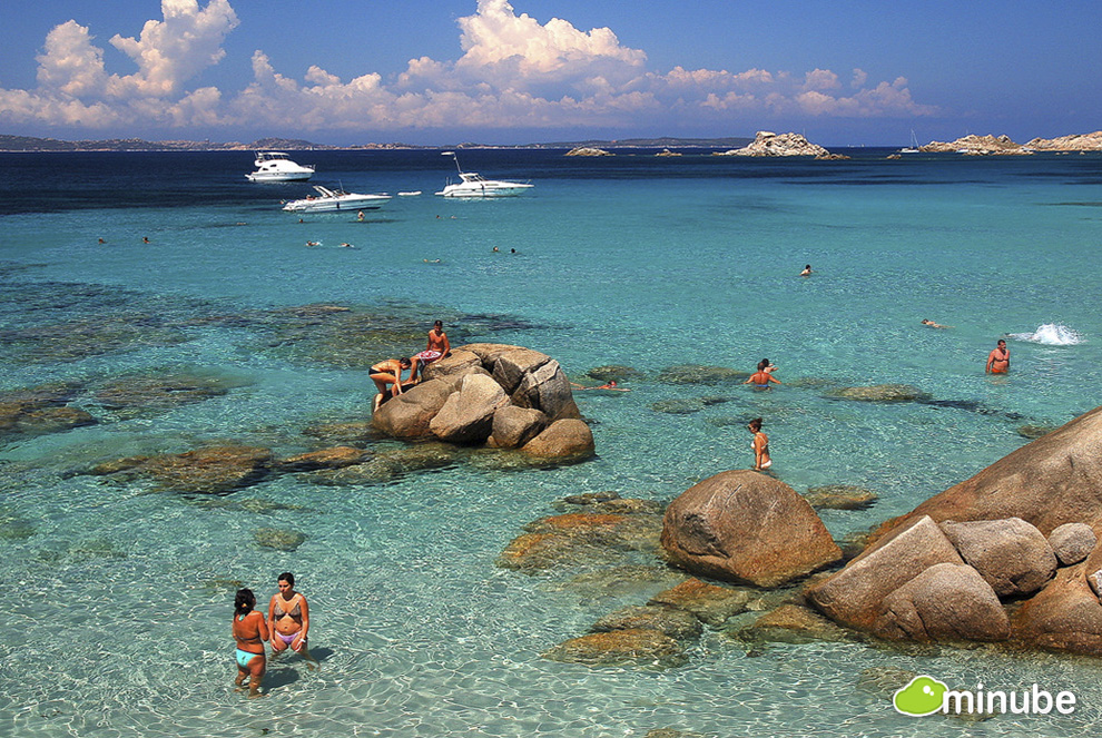 The Mediterranean S 10 Best Hidden Beaches Huffpost Life