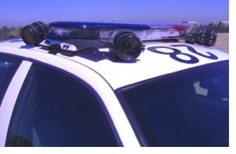Stolen Car License Plate database California