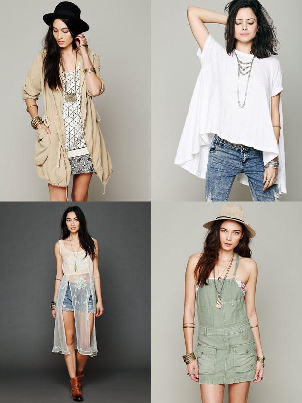 Boho Clothing Haul 2014 FPCoachella jpg