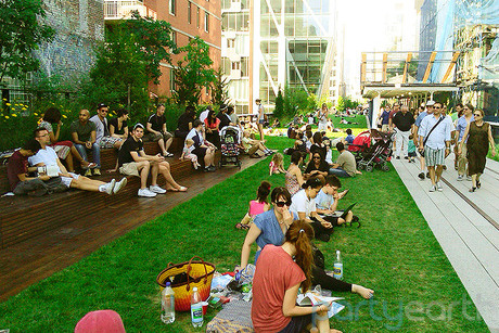 How to tackle new york city this summer on a budget for Arredo park