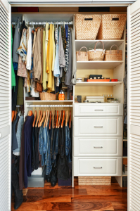 Some Find It More Difficult Than Others To Constantly Clean And Organize A Closet Becomes Even When You Have Small House