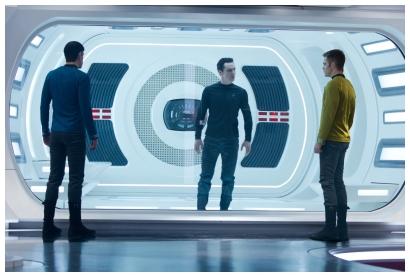 Cinefantastique Spotlight Podcast: Star Trek Into Darkness