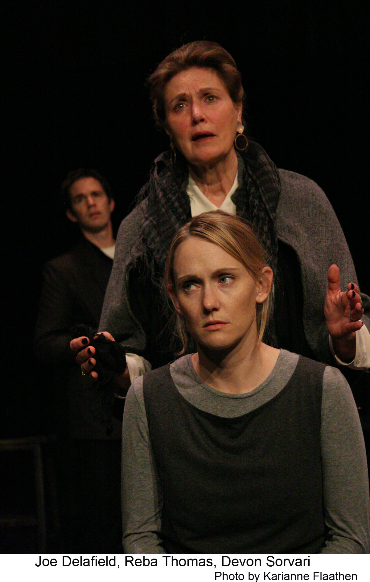 Theater Review: The Crucible at Antaeus