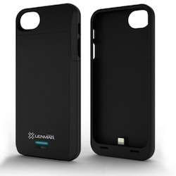 Lenmar Meridian iPhone 5 case battery
