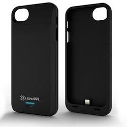 Lenmar Meridian iPhone 5 case battery