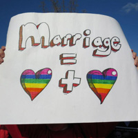 The Top 10 Arguments Against Gay Marriage: All Receive Failing ...