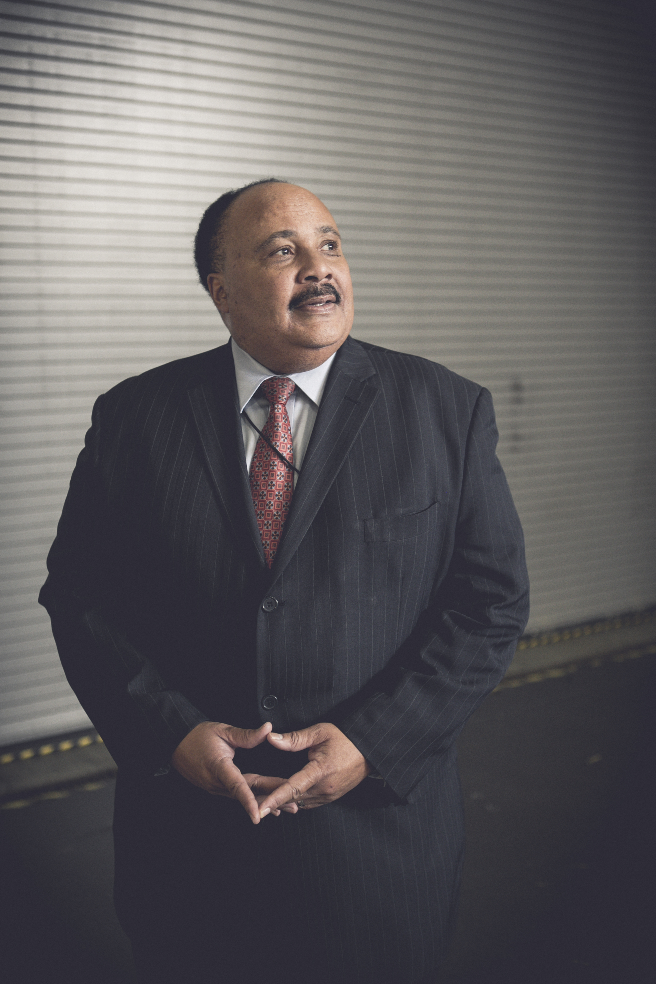 Martin Luther King III Embraces His Family's Legacy to ...