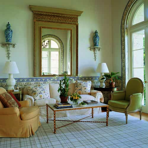 A Conversation With Interior Designer Bunny Williams