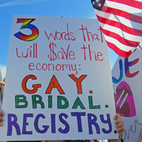 from Javon benefits of legalizing gay marriage