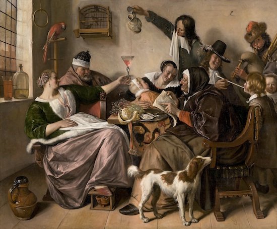 How Artists Survive - Part 2: The Dutch Golden Age | HuffPost